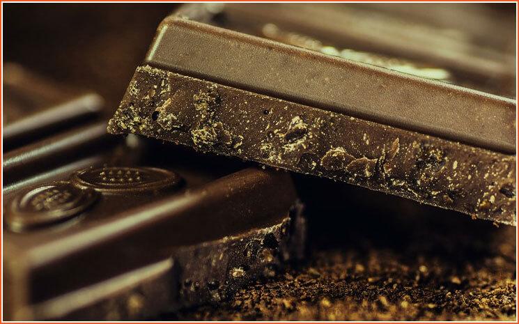 É preciso falar da importância do chocolate de origem