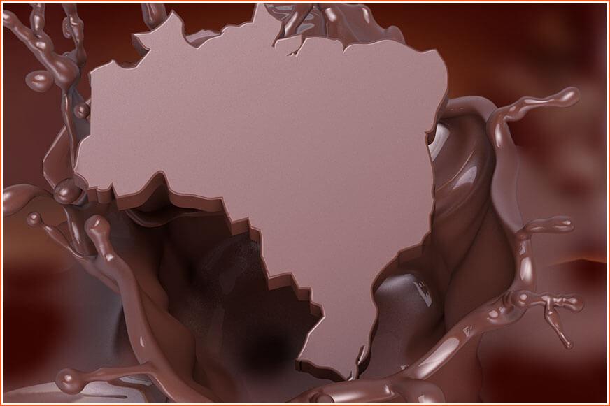 Dia Mundial do Chocolate é comemorado com chocolates mais puros e que valorizam a matéria-prima nacional.